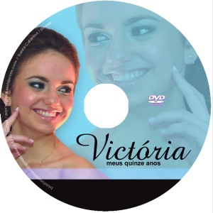15 anos dvd video